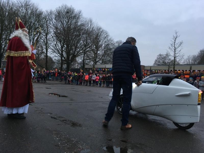 Bekijk het album Sinterklaas