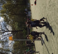 Foto uit album: schoolkorfbal groep 6