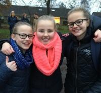 Foto uit album: Sinterklaas groep 7