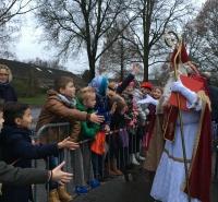 Foto uit album Sinterklaas