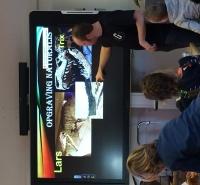 Foto uit album Groep 4 Gastles over Dino's en Fossielen