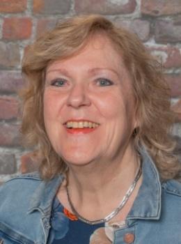 Foto van Dineke ten Dam